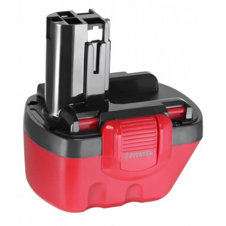 Аккумулятор для BOSCH 12V 2.0Ah TSB-048-BOS12A-20C