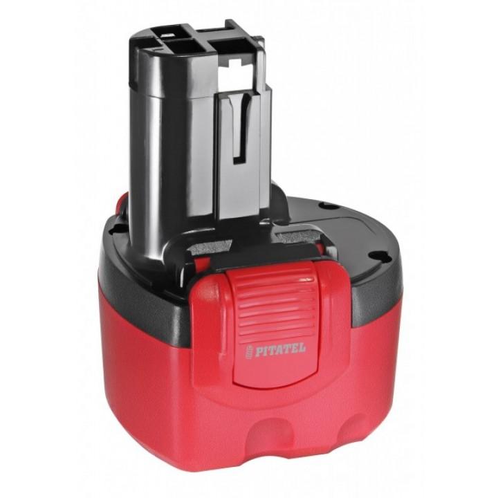 Аккумулятор для BOSCH 9.6B 1.5Ah TSB-140-BOS96A-15C