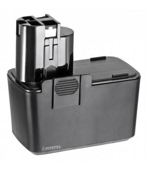 Аккумулятор для Bosch 9.6V 1.3Ah TSB-047-BOS96B-13C