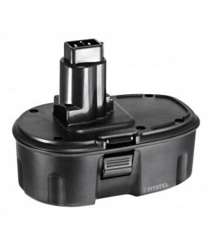 Аккумулятор для DEWALT 18V 3.0Ah TSB-013-DE18A-30M