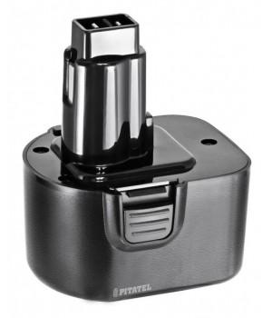 Аккумулятор для DEWALT 12B 2.0AH TSB-056-DE12/BD12A-20C