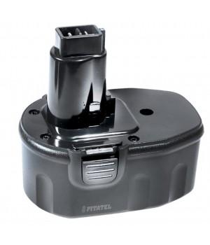 Аккумулятор для DEWALT 14.4B 2.1AH TSB-022-DE14/BD14A-21M