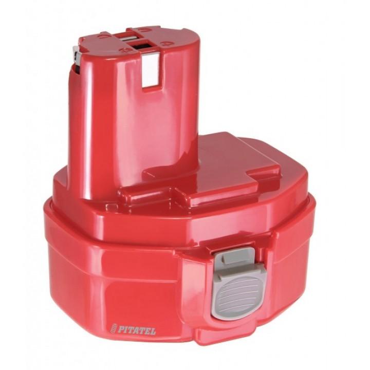 Аккумулятор для MAKITA 14.4B 1.3A TSB-034-MAK14A-13C