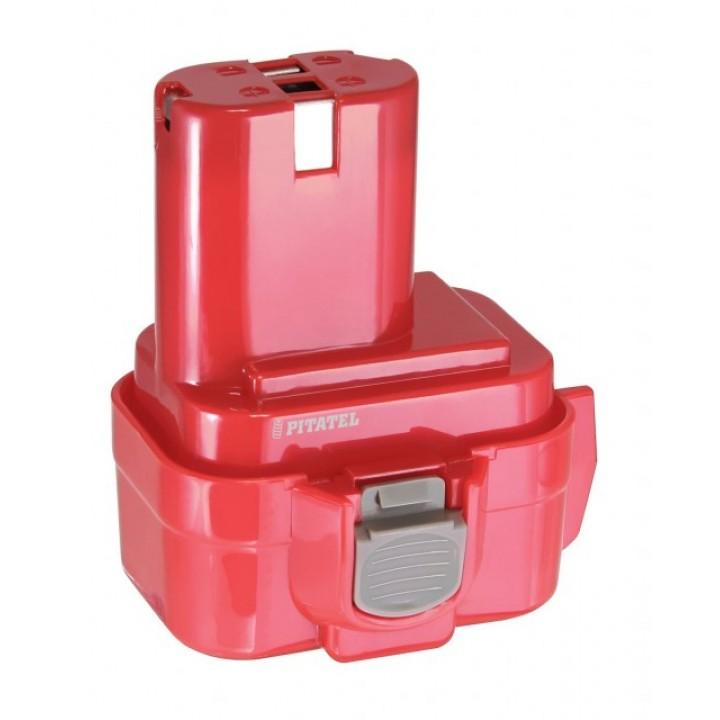Аккумулятор для MAKITA 9.6B 1.5AH TSB-073-MAK96-15C
