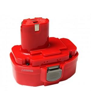 Аккумулятор для MAKITA 18B 1.5AH TSB-033-MAK18A-15C