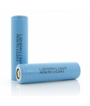 Аккумулятор LG INR 18650MH1(3.7B 3200Mah 0.62A)