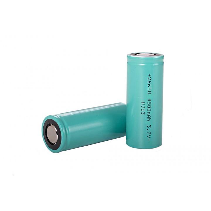 Аккумулятор KeepPower ICR26650