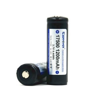 Аккумулятор KeepPower 17500 P1750C (1200)