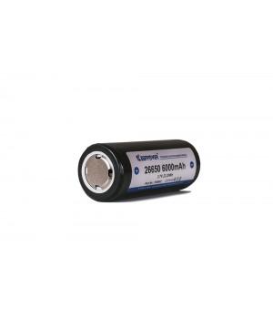 Аккумулятор KEEPPOWER IMR26650 P2660C (6000MAH)