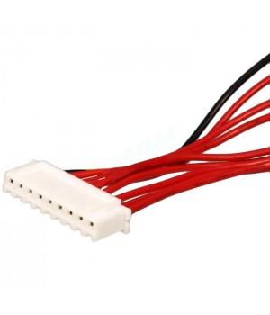 JST(XH) 9Pin Балансировочный разъем (socket pin) с проводом