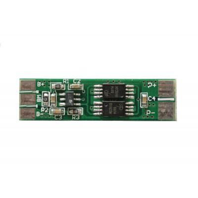 Плата защиты для литиевых аккумуляторов 2S(7.4V/2А) Maxpower