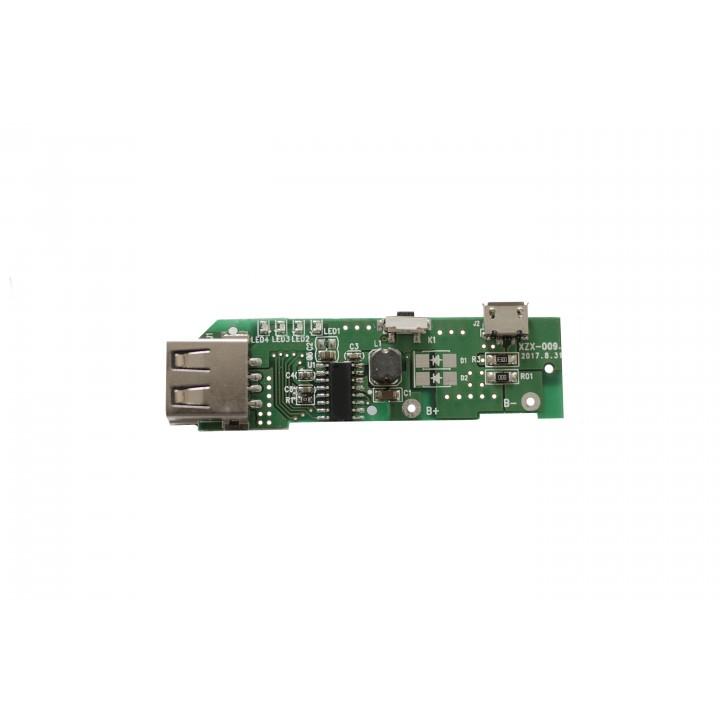 DP007 зарядное устройство c USB