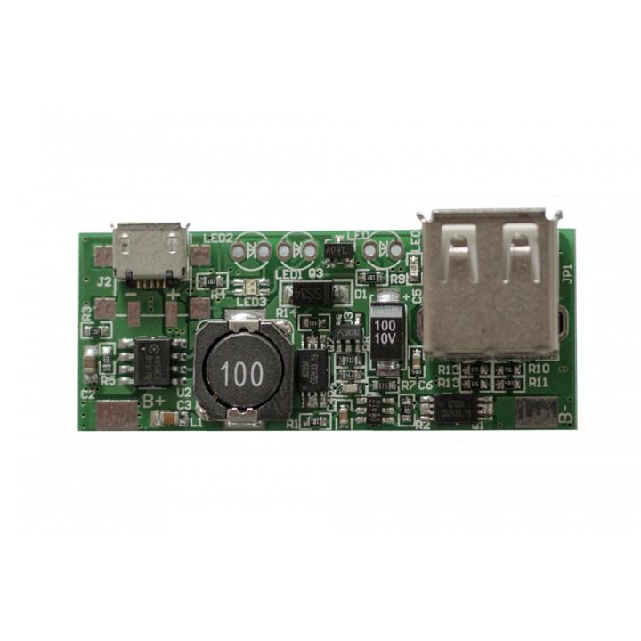 Универсальное зарядное F014M устройство