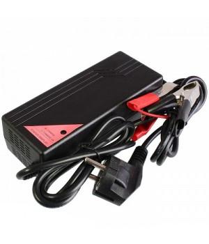 Зарядное устройство для 5S Li-ion аккумуляторных батарей (21В, 5А)