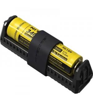 Зарядное устройство NITECORE F1 для li-ion аккумуляторов