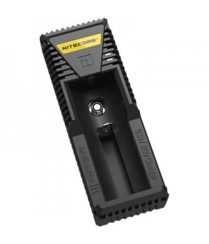 Зарядное устройство NITECORE I1 для li-ion аккумуляторов
