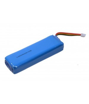 Аккумуляторная батарея для портативной акустики JBL Charge PSB-001