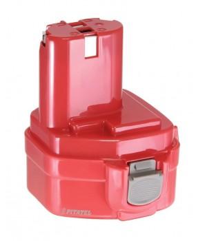 Аккумулятор для MAKITA 12V 2.1Ah TSB-039-MAK12-21M