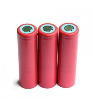 Аккумулятор Sanyo Li-ion  с защитой (3.6 В, 2.6 А/ч) UR 18650FM (PCB)