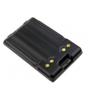 Аккумулятор FNB-V67, FNB-57 для радиостанции YAESU VX-110/VX-160/VX-170/VX-210A/VX-410 RSB-017H