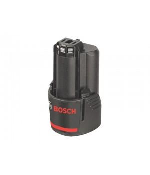 Аккумуляторный блок 12 В 1.5 Ah, GSR 120-LI  BOSCH
