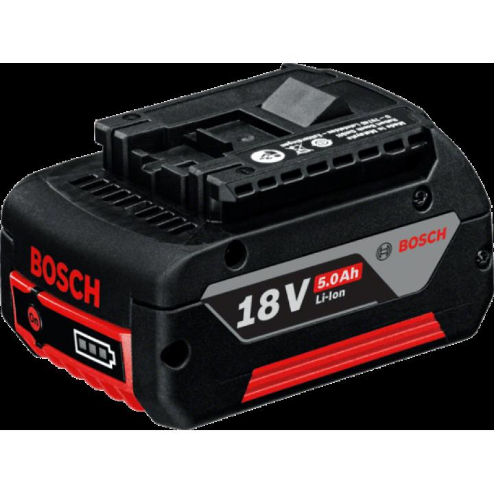 Аккумуляторный блок GBA 18 В 5,0Ah, BOSCH