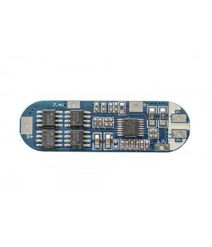 Плата защиты для li-ion батареи 3S (11.1V/5А) Maxpower