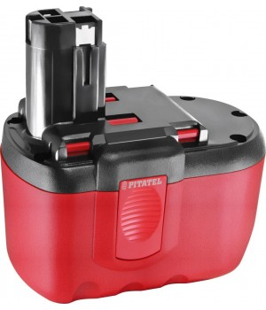 Аккумулятор Ni-Mh для  BOSCH  24V 3.0Ah TSB-056-DE12/BD12A-20C