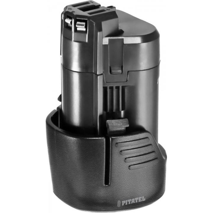 Аккумулятор для BOSCH  10.8V 1.5Ah TSB-010-BOS10-15L