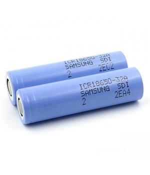 Аккумулятор Samsung Li-ion (3.6 В, 3.2 А/ч) INR 18650-32A