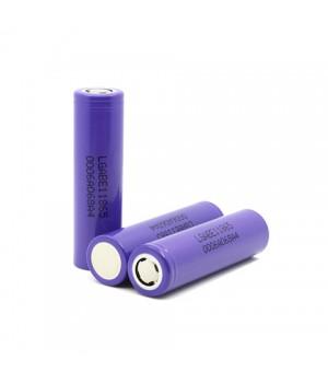 Аккумулятор LG Li-ion (3,7 В, 3,2 А/ч) ICR 18650 E1