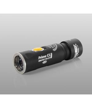 Фонарь на каждый день Armytek Prime C1 Pro Magnet USB (тёплый свет)