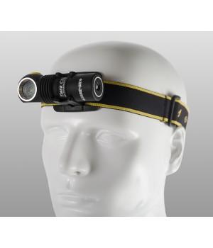 Мультифонарь Armytek Tiara C1 Magnet USB (тёплый свет)