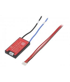 Плата защиты DALY для Li-Ion батареи  (4S 14.8В 10А)