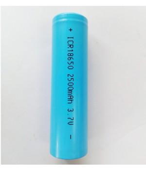 Аккумулятор Kijo 18650  Li-ion (3.7 В, 2.5 А/ч)