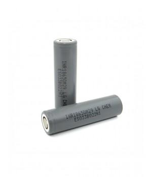 Аккумулятор LG Li-ion (3.6 В, 2.85 А/ч) INR18650-M29