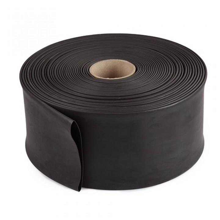 Термоусадочная трубка 0.15*30 mm PVC-0.1/30