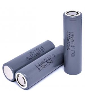 Аккумулятор LG Li-ion (3.6 В, 5.0 А/ч) INR 21700-M50T