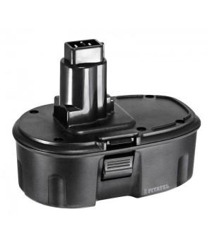 Аккумуляторная батарея Ni-Mh для инструмента DEWALT 18V 2.1Ah