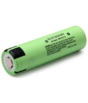 Аккумулятор Panasonic Li-ion (3.6 В, 2.9 А/ч) NCR 18650PF