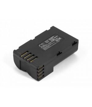Аккумулятор CameronSino CS-TES876XL  для тепловизора (Testo 876 (0515 0116))